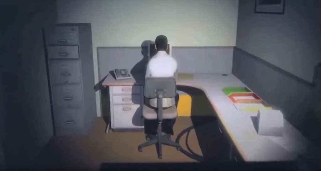 the stanley parable, bizarre indie games, indie games, indie developers, steam, steam games
