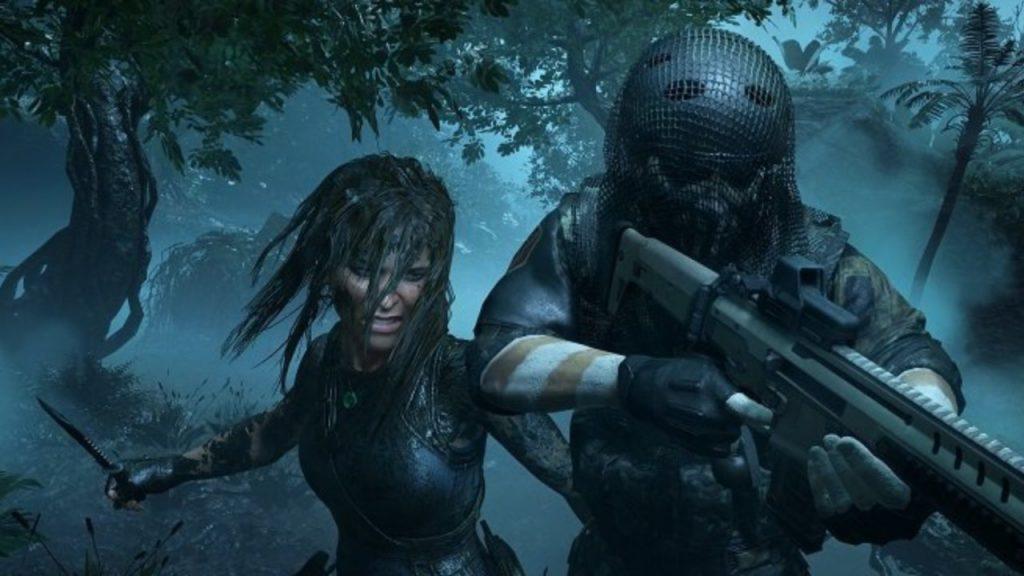Shadow of the Tomb Raider, tomb raider, new tomb raider, new games, newest games, latest games, video games, shadow of the tomb raider, gigamax, gigamax games, gigamax games youtube, gigamax youtube