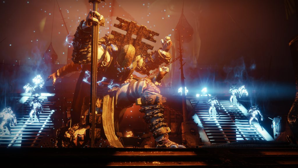 Destiny 2, destiny 2 forsaken, activision, video game industry, video game news, latest gaming news, destiny 2 news