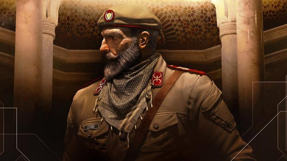 Operation Wind Bastion, rainbow six siege, rainbow six siege update, new rainbow six siege operators, new operators, video game news, gaming news, latest games, newest games