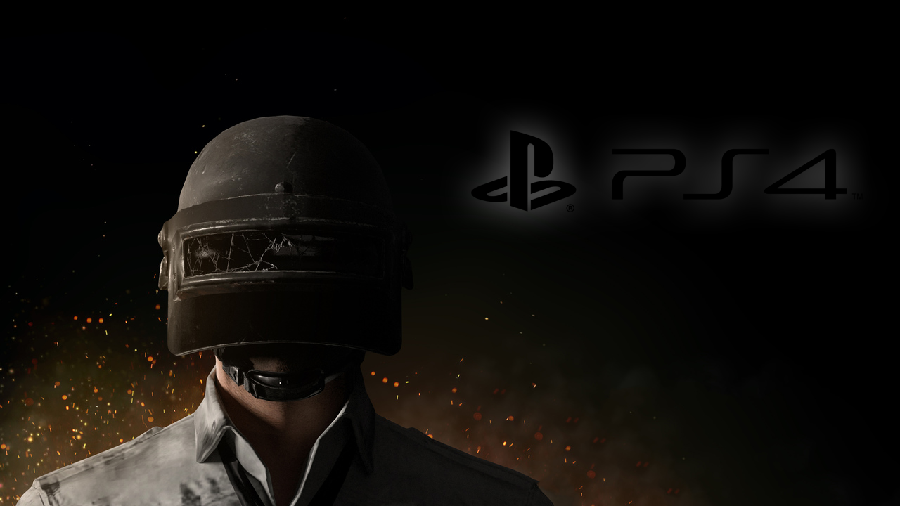 PUBG PlayStation 4 Release Date Announced – Gigmax Games