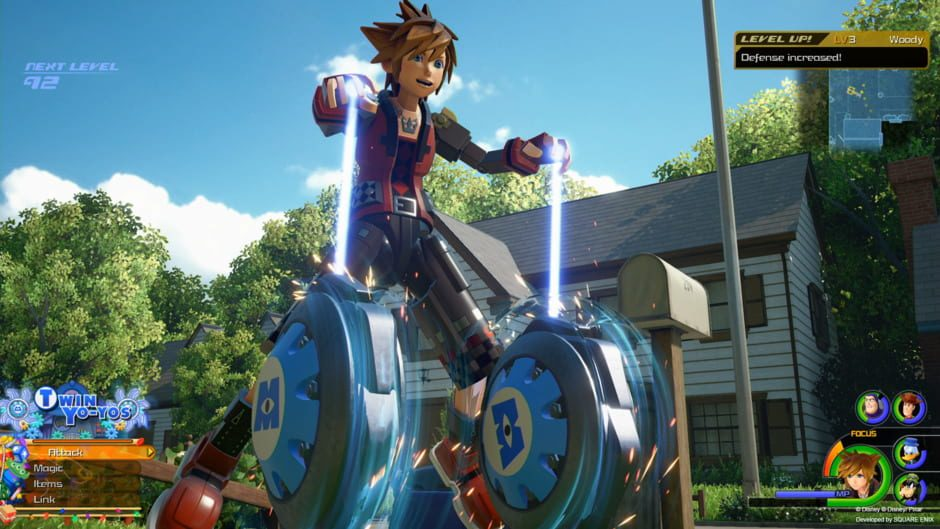 Kingdom Hearts 3, kingdom hearts, Kingdom Hearts News, Disney, Square Enix, Kingdom Hearts 3 News, Gaming News, Video Game News, Video Game Media