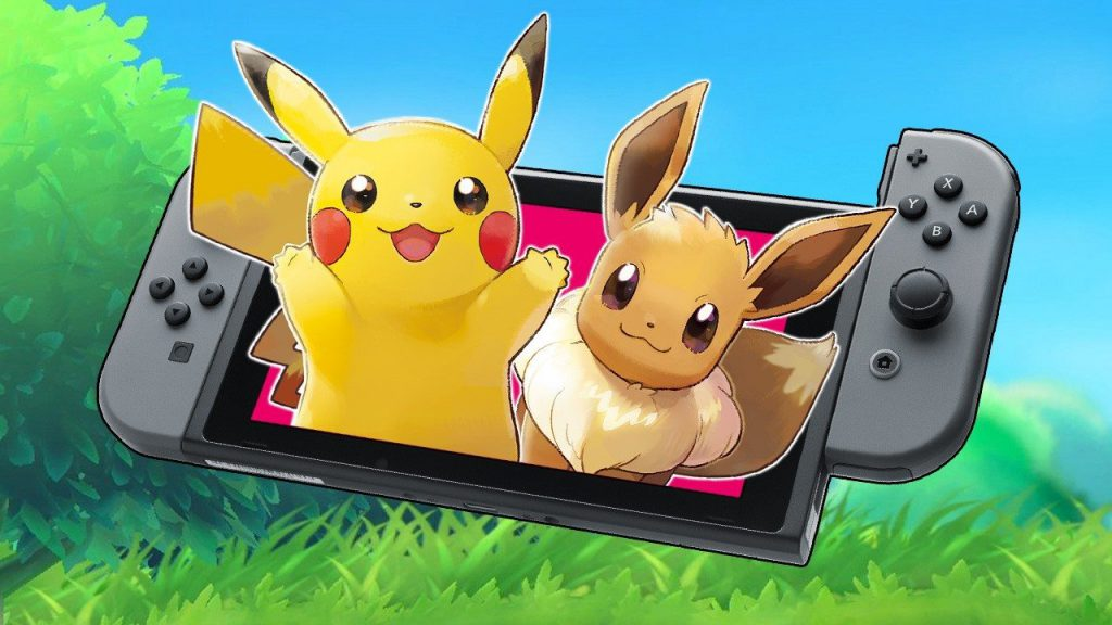 pokemon let's go, pokemon let's go mewtwo, pokemon let's go legendary birds, pokemon let's go secrets, pokemon let's go guide, pokemon let's go walkthrough, pokemon let's go switch, gigamax, gigamax games youtube