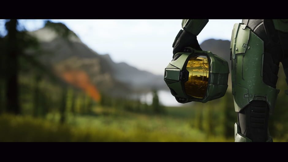 halo infinite,, halo 5, new halo, halo news, bungie, 343 studios, new games, newest games, latest games, video game news, video game media, gigamax, gigamax games