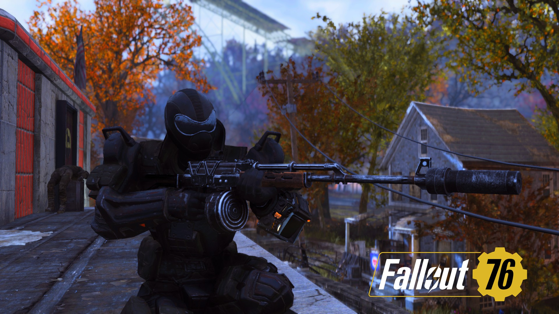 Bethesda Details New PVP Mode For Fallout 76