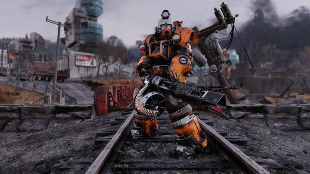 Fallout 76, fallout 76 game, fallout 76 news, fallout 76 update, fallout 76 pvp, bethesda, bethesda fallout