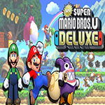 new super mario bros u deluxe, new super mario bros u deluxe switch, nintendo switch, nintendo switch mario bros, nintendo switch super mario bros, gigamax, gigamax games