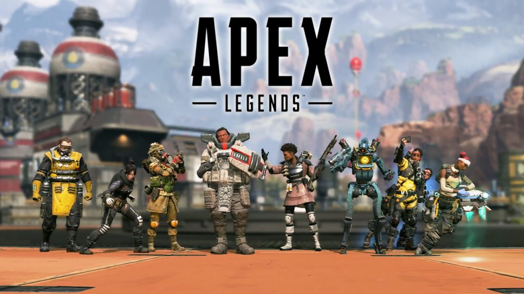 apex legends, apex legends news, apex legends characters, apex legends battle royale, battle royale, free to play, apex legends free, video game news, gaming news, newest games
