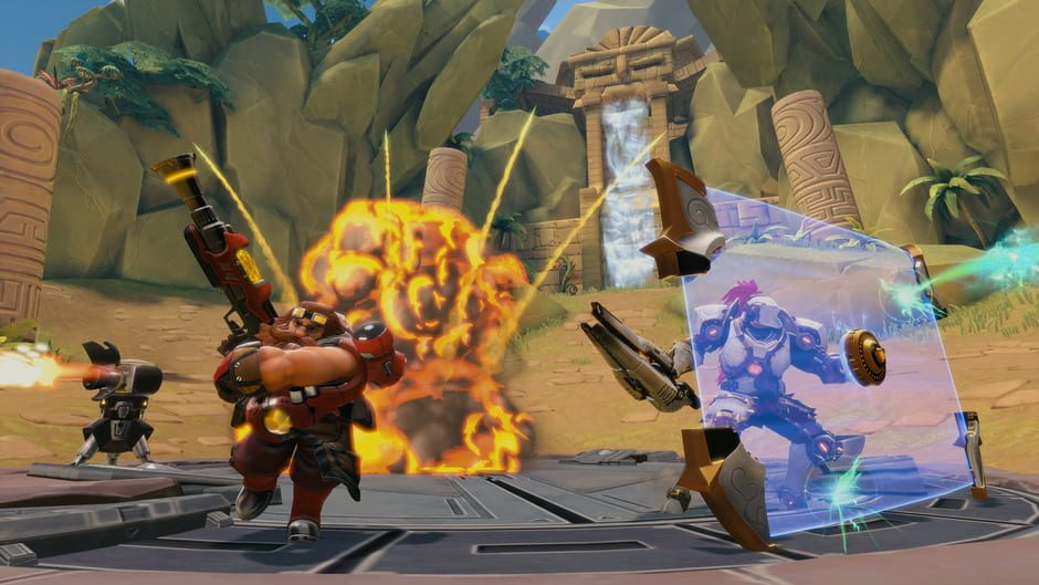 Paladins Dev Calls Out Sony On Cross-Play Policy