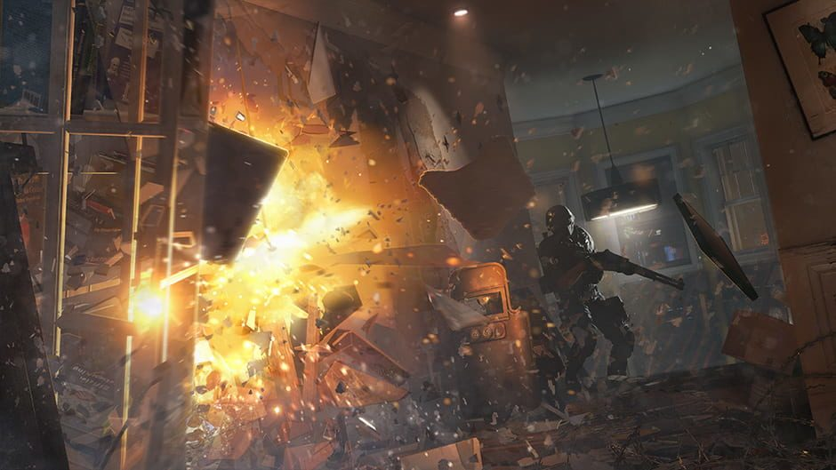 Rainbow Six Siege, rainbow six siege updates, rainbow six siege new season, rainbow six siege burnt horizon, operation burnt horizon, new rainbow six characters, ps4, xbox one, pc, video game news, gaming news, newest games, ubisoft