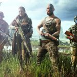 battlefield v, battlefield v firestorm, battlefield v battle royale, battlefield battle royale, Battlefield v update, battlefield v firestorm gameplay, firestorm gameplay, video game news, gaming news, latest games, newest games