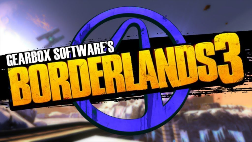 borderlands 3, gearbox, gearbox software, gearbox productions, new borderlands, PAX East 2019, PAX East, Gearbox pax east, borderlands 3 pax east, newest games, latest games, video game news, gaming news, gigamax, gigamax games