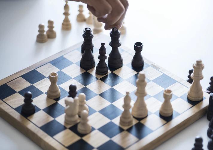 4 Benefits of Mind Games in Child Development