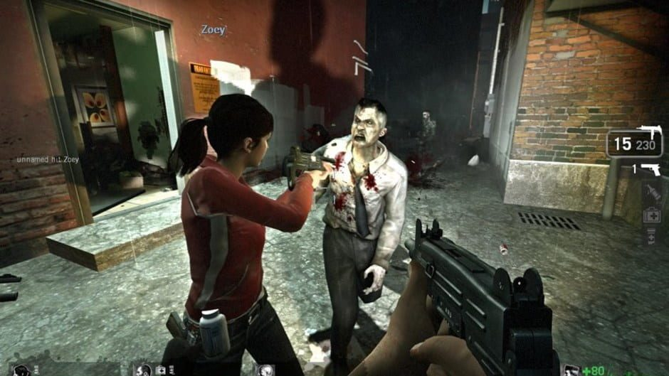 Back 4 Blood, left 4 dead, turtle rock studios, newest games, latest games, back 4 blood news
