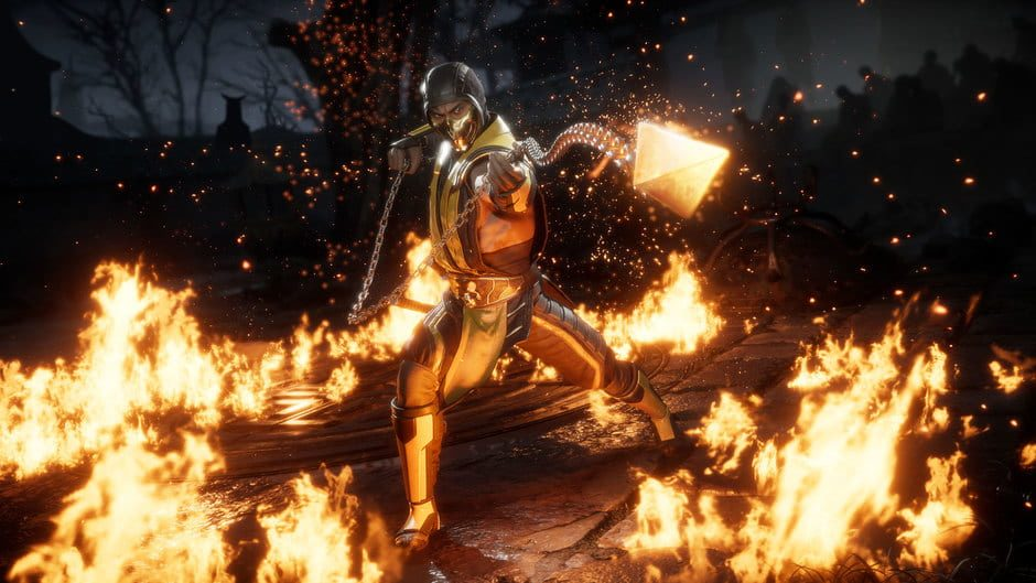 Mortal Kombat 11, Mortal Kombat, Mortal Kombat 11 Beta, PS4, Xbox One, PC, Nintendo Switch, Fighting Game, Gaming, Games, Gigamax, Gigamax Games, NJ video games, mortal kombat games, new mortal kombat, mortal kombat news, NetherRealm