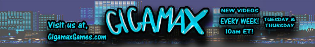 gigamax games
