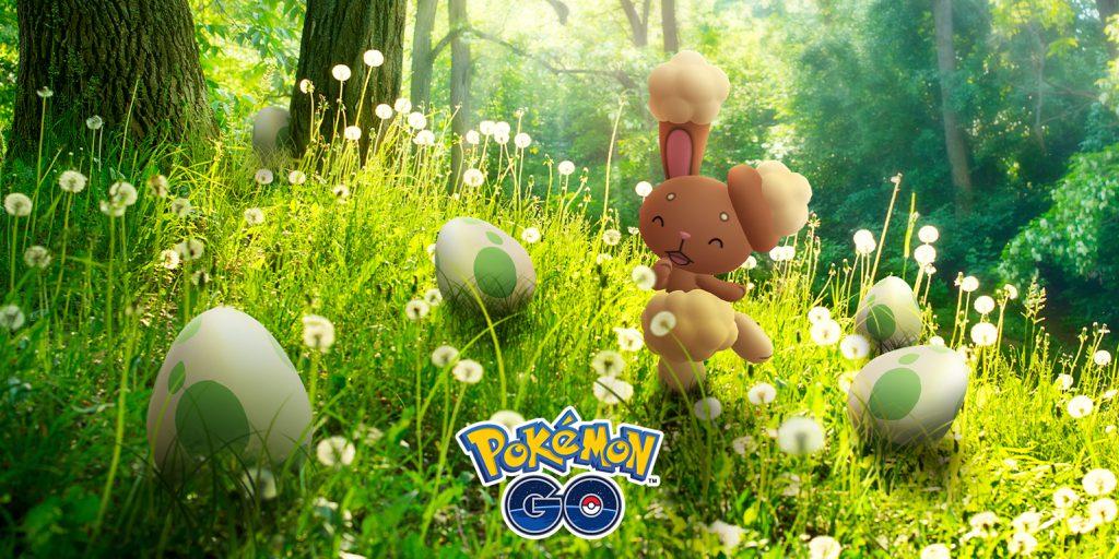 Pokemon Go, Pokemon, Niantic, Nintendo, Mobile Game, Augmented Reality, Pokemon Company, Gaming, Gigamax, Gigamax Games, pokemon go update, pokemon go community event, mobile gaming