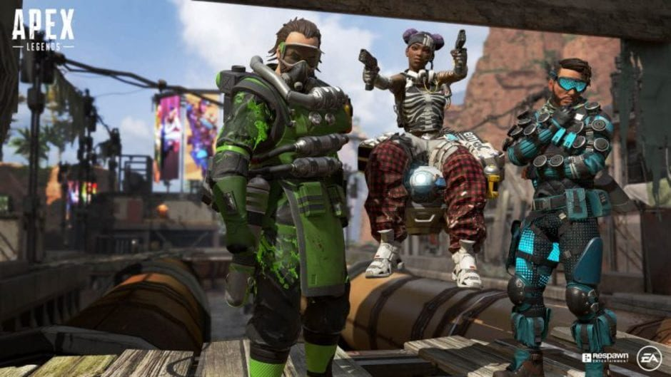 Apex Legends, Apex, Apex Legends Update, Battle Royale, PS4, Xbox One, PC, Gaming, Games, Gigamax Games, apex legends pass, battle pass apex legends, best apex legends, apex legends nerf