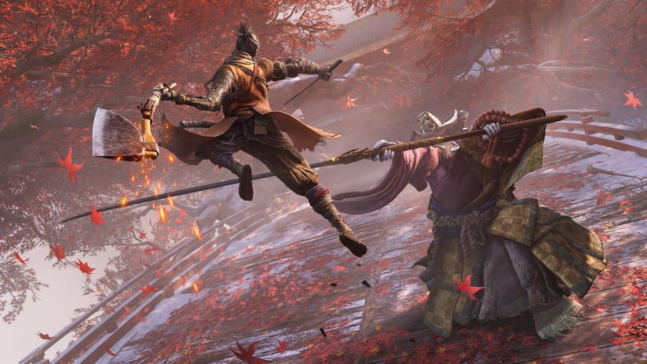 Sekiro: Shadows Die Twice, Sekiro, From Software, video game sales, activision, blizzard, activision blizzard, gaming, gigamax, gigamax games, ps4, xbox one, pc, new games, video game sales, Sekiro sales, video game industry