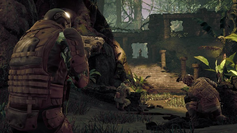 Predator: Hunting Grounds Revealed During PS4 State of Play