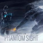 Operation phantom sight, phantom sight, rainbow six, rainbow six siege, rainbow 6 siege, ps4, xbox one, pc, gaming, games, gigamax, gigamax games