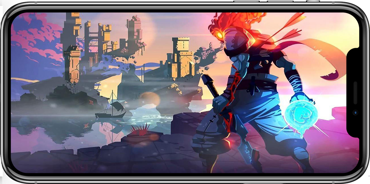 Ready for Dead Cells on Mobile?