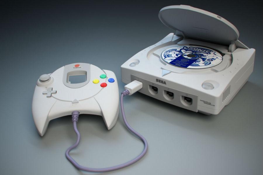 5 Best Sega Dreamcast Games Of All-Time