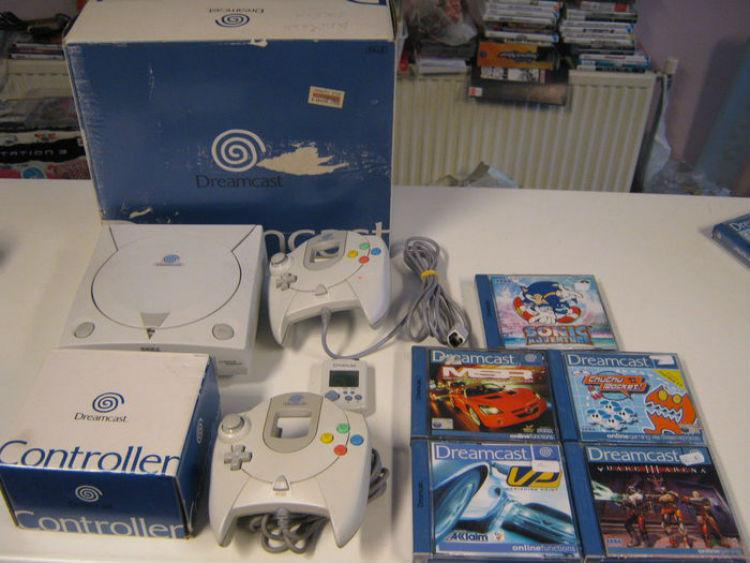best sega dreamcast, dreamcast games, best dreamcast, video games, gaming news, video game news