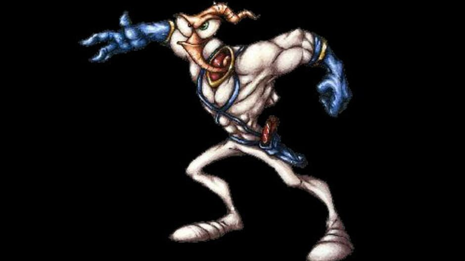 Original Team Behind Earthworm Jim Have Another Game In The Works