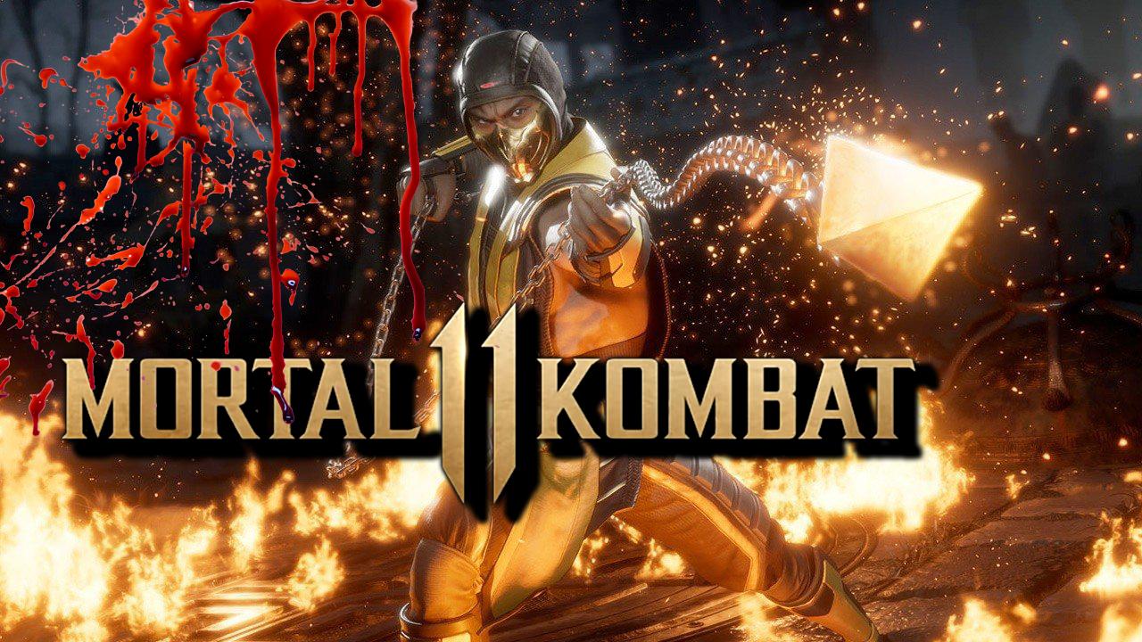 Mortal Kombat 11 – All Fatalities