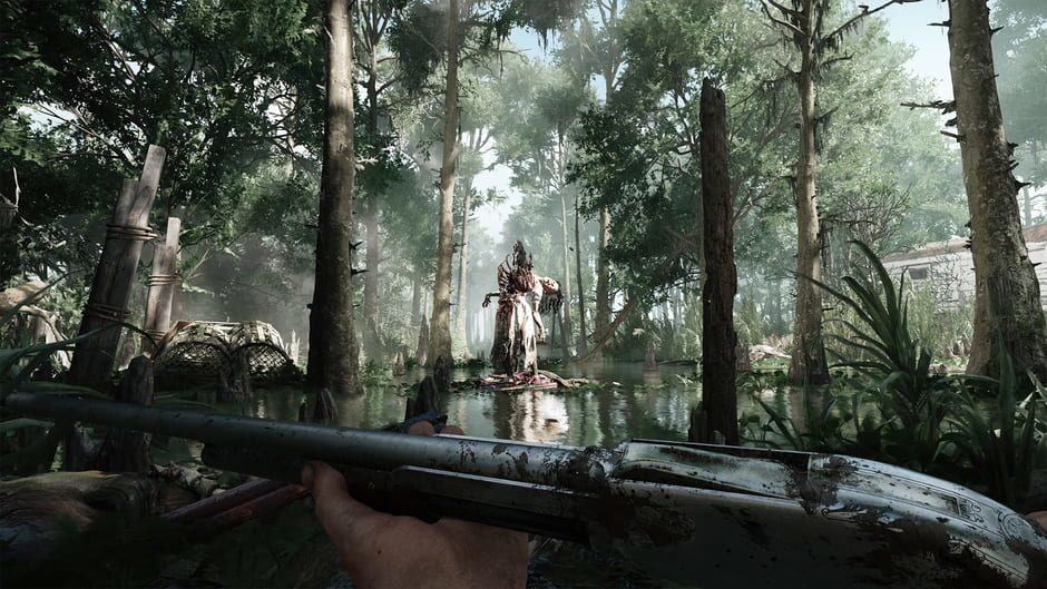 Hunt: Showdown In Beta On Xbox One