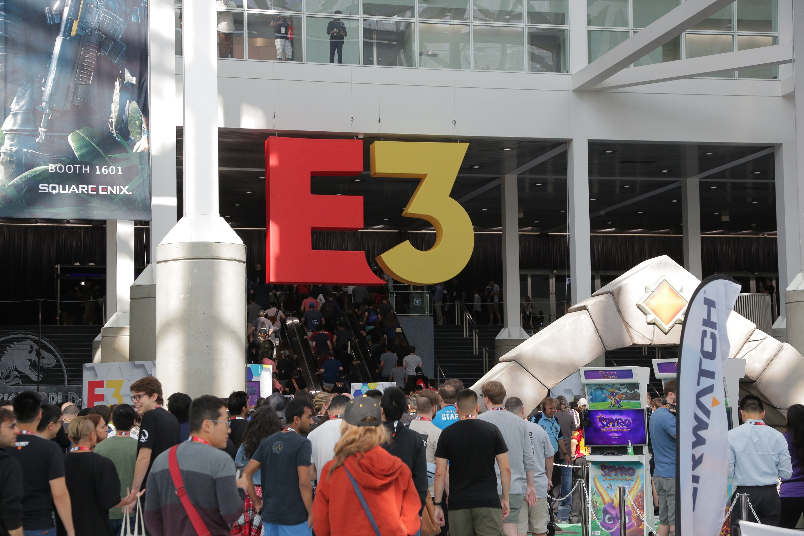 Xbox Boss Phil Spencer Urges Sony & Activision To Return To E3