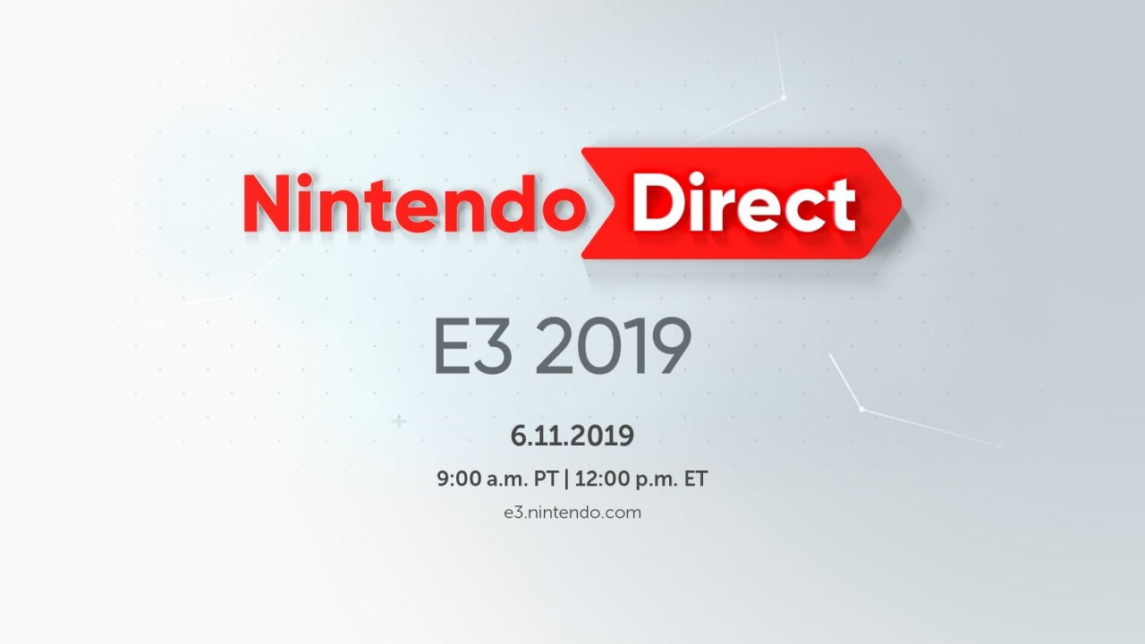 Top 5 Moments from the E3 2019 Nintendo Direct