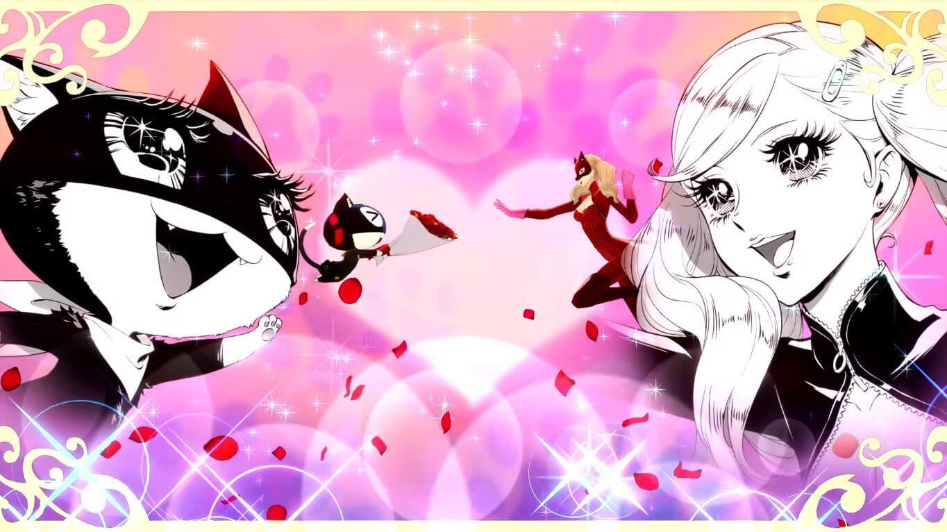 Persona 5 Royal's New Trailer Highlights Ann Tamaki
