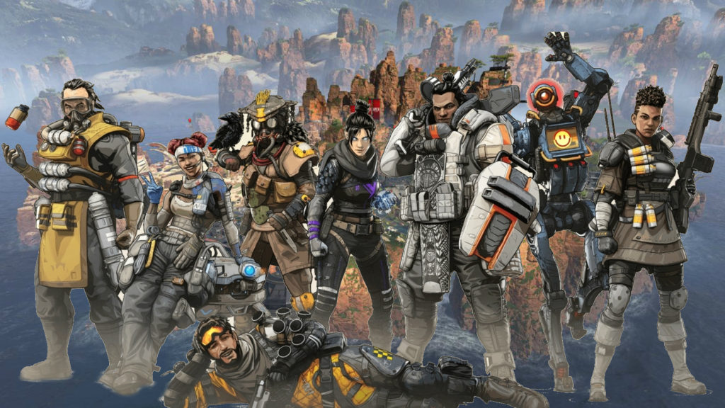 Apex legends, Apex legends preseason invitational, Apex legends world competition, apex legends news, apex legends ranked, apex legends esports, apex legends ea, apex legends event, apex legends game