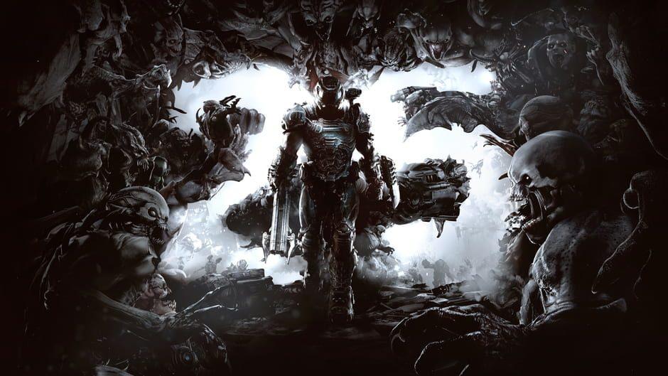 Id Software Reveals Battlemode For Doom Eternal