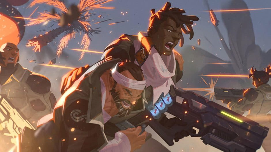 Blizzard, overwatch, activision-blizzard, overwatch update, sigma, ps4, xbox one, pc, gigamax, gigamax games, new overwatch hero
