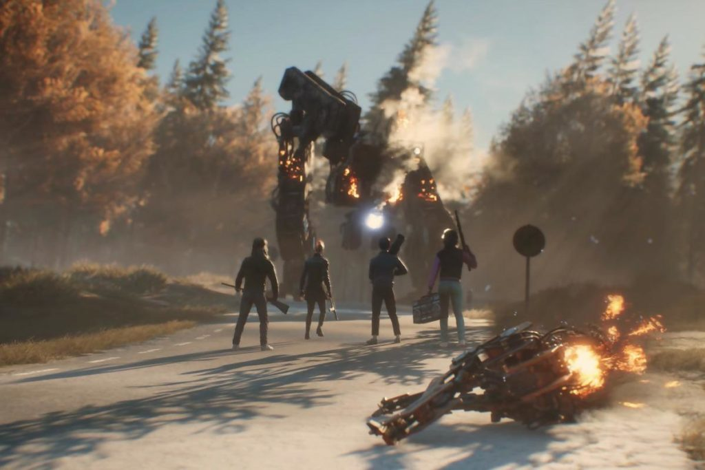 generation zero, Avalanche Studios, new game reviews, generation zero review, Avalanche Studios games, new Avalanche Studios, latest games, video game news, gaming news