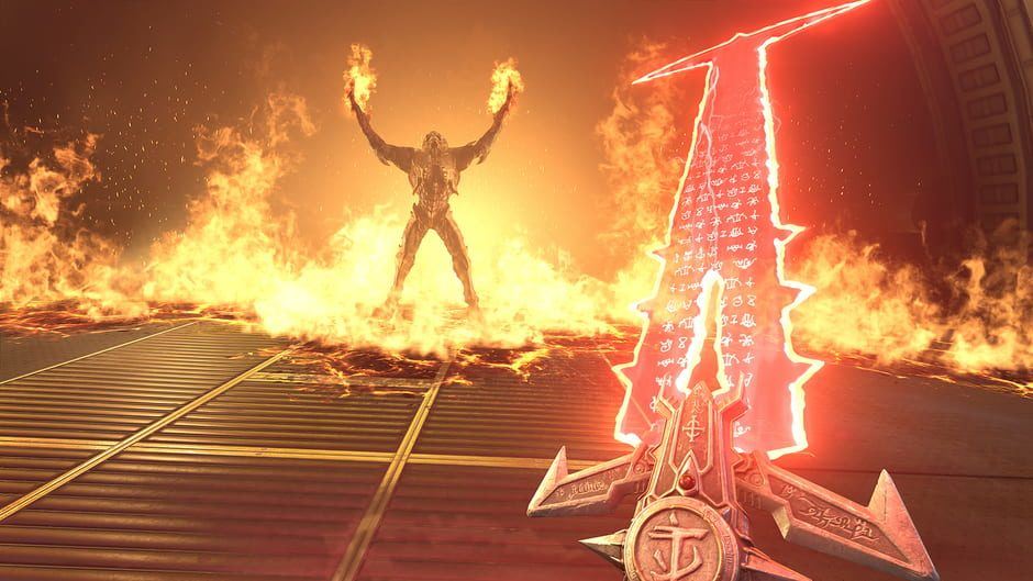 Doom, Doom Eternal, QuakeCon, Id Software, Bethesda, Battlemode, ps4, xbox one, nintendo switch, pc, gigamax, gigamax games, doom 3 player, multiplayer doom