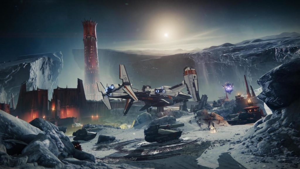 Destiny 2, Shadowkeep, shadowkeep expansion, destiny 2 news, destiny 2 update
