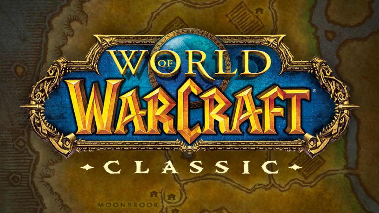 World of Warcraft Classic – For Love of the Game